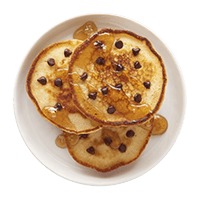 Chocolatey Chip Pancake Mix
