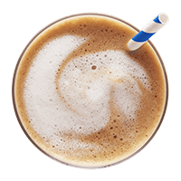Cappuccino Smoothie Mix