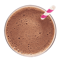 Creamy Chocolate Meal Replacement Smoothie Mix