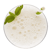 Vanilla Crème Meal Replacement Smoothie Mix