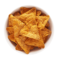 Nacho Cheese Dorados