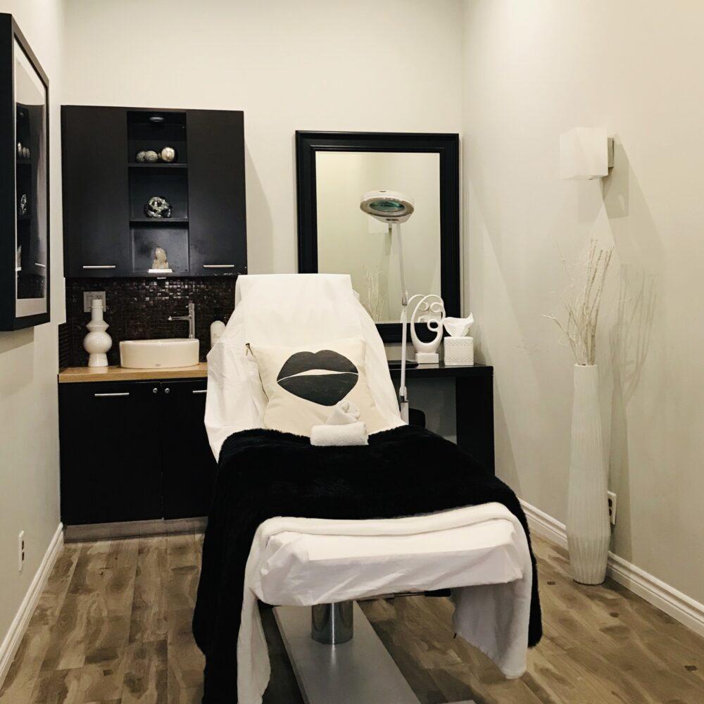 Skin Vitality Richmond Hill Injection Room