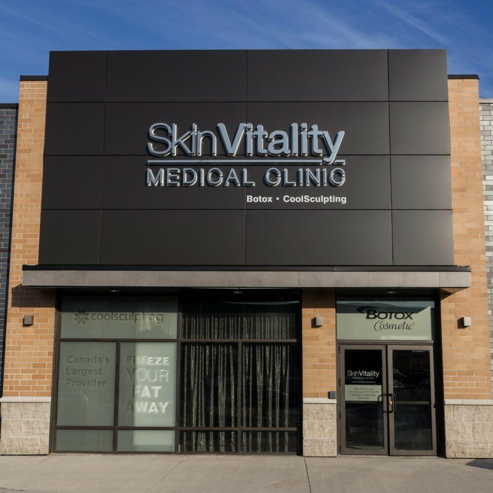 Skin Vitality Oakville - (289) 430-0115