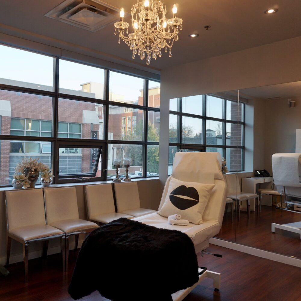 Skin Vitality Mississauga Injection Room