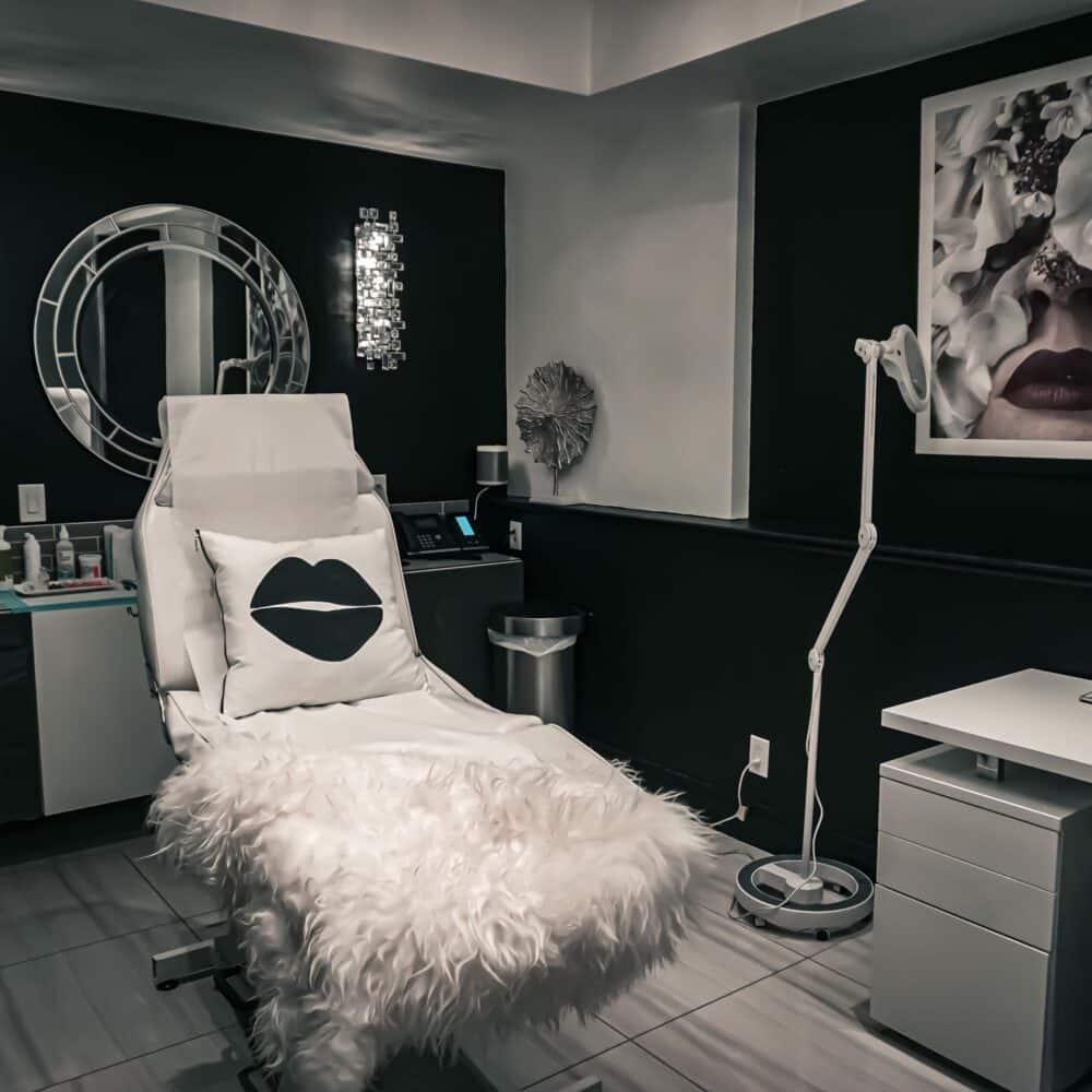 Injection Room Skin Vitality