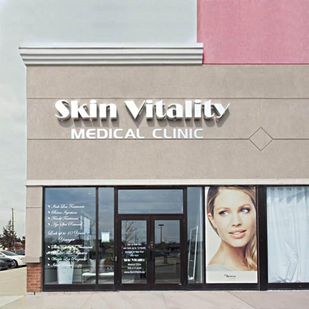 Skin Vitality Ajax Street View
