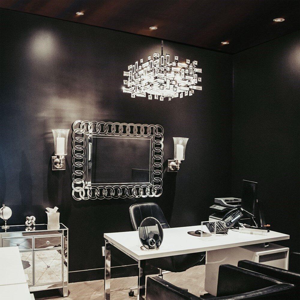 Skin Vitality Ajax Consultation Room