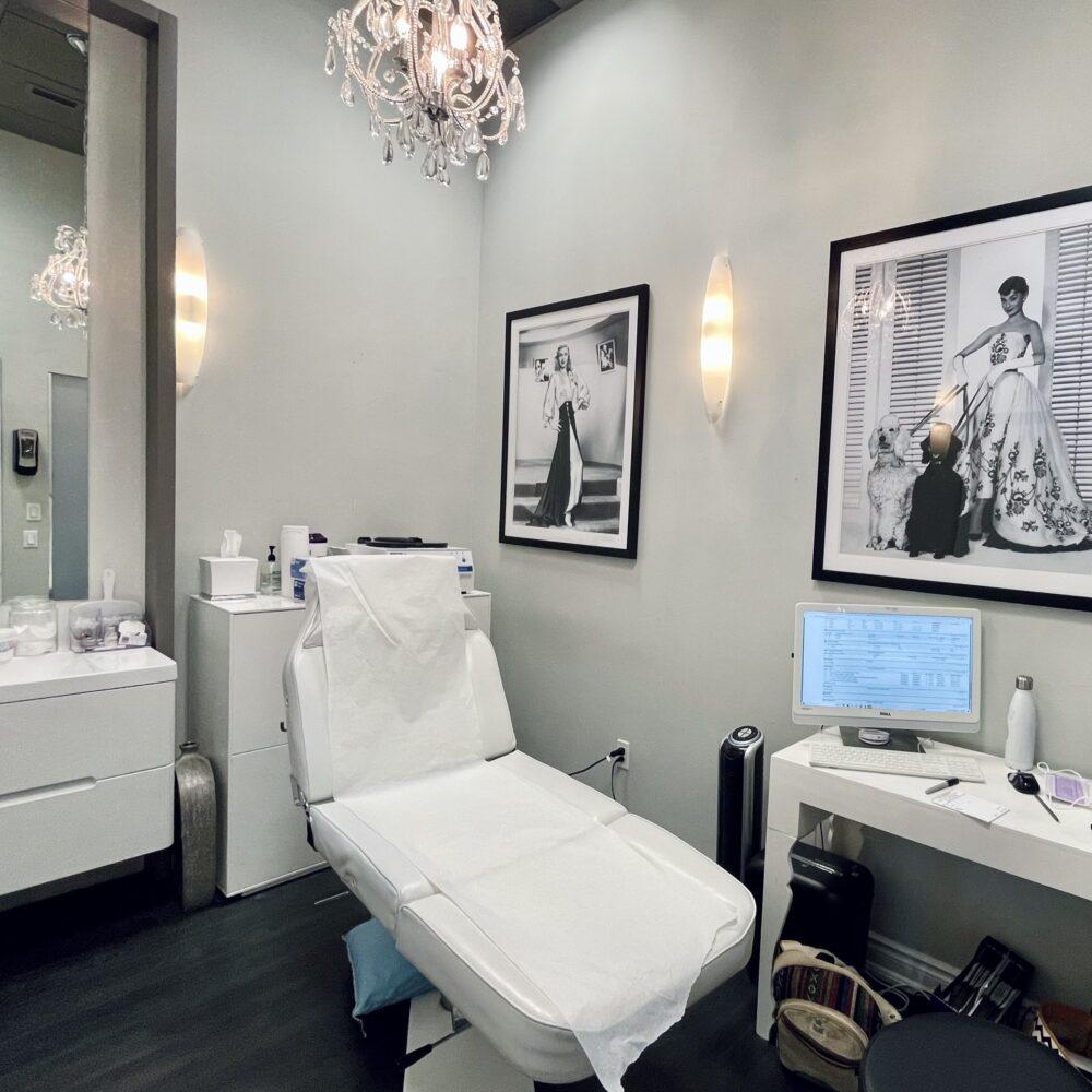 Skin Vitality Kitchener Injection Room