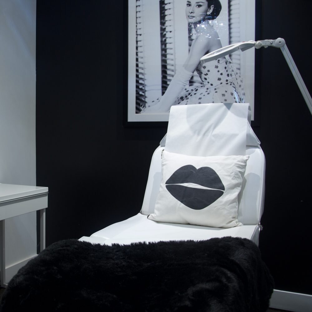 Skin Vitality London Injection Room