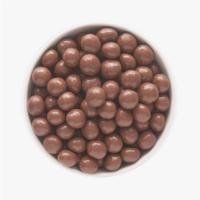 Chocolatey Puffs